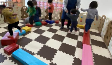 子どもたちの安全